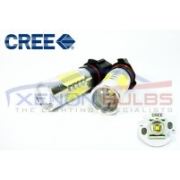 P13W CREE DRL BULB CANBUS ERROR FREE..