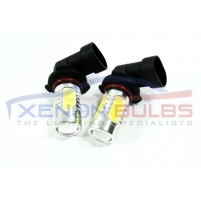 HB4 9006 11W CREE LED PLASMA FOG LIGHT BULB CANBUS ERROR FREE..