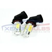 HB4 9006 11W CREE LED PLASMA FOG LIGHT BULB CANBUS ERROR FREE..