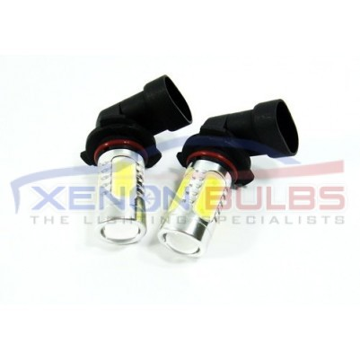HB4 9006 11W CREE LED PLASMA FOG LIGHT BULB CANBUS ERROR FREE