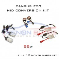H1 55w CANBUS ECO MIDI HID XENON CONVERSION KIT..