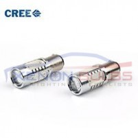 50w AMBER CANBUS ERROR FREE CREE 1157 380..