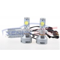 H4 CREE LED (HI/LO) 3200 LUMEN HEADLIGHT KIT..