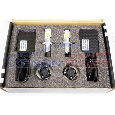 H7 50w CREE LED KIT