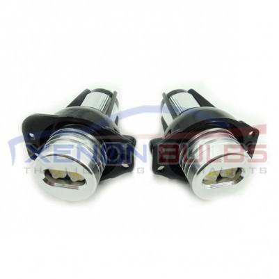 6w BMW E90 E91 LED Angel Eyes upgrade bulbs kit