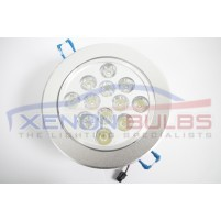 12W LED DOWNLIGHT..