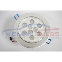 9W LED DOWNLIGHT..