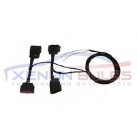 AUDI A3 8P 2003-2008 PRE FACELIFT BI-XENON HEADLIGHT ADAPTER..