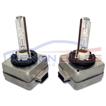 D1S XENON BULBS UPGRADE REPLACEMENT PAIR