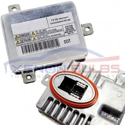 BMW Mini 7237647 Xenon Replacement Ballast D1S 35W W003T20071 7237647 Module F30