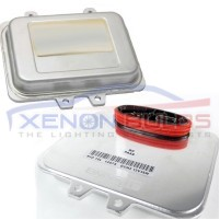 OEM replacement for Hella 5DV 009 610-00 Xenon Headlight Ballast 5DV00..