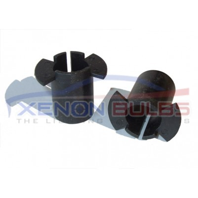 Honda Civic Type-R and Type-S Xenon HID Bulb Holders (Pair)