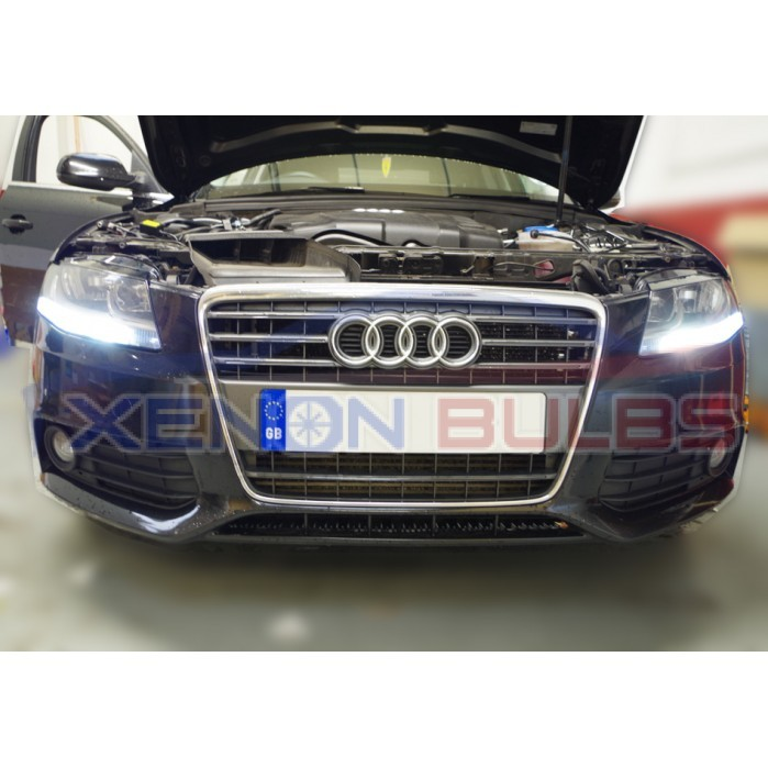Audi B8 A4 Se P13w Cree Drl Bulb Canbus Error Free Super White