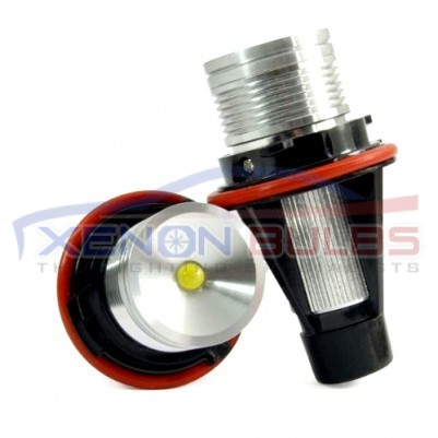 3W BMW ANGEL EYE UPGRADE MARKER BULBS KIT
