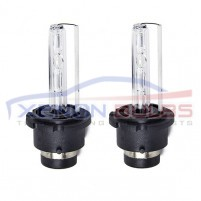 D2S XENON BULBS UPGRADE REPLACEMENT PAIR..