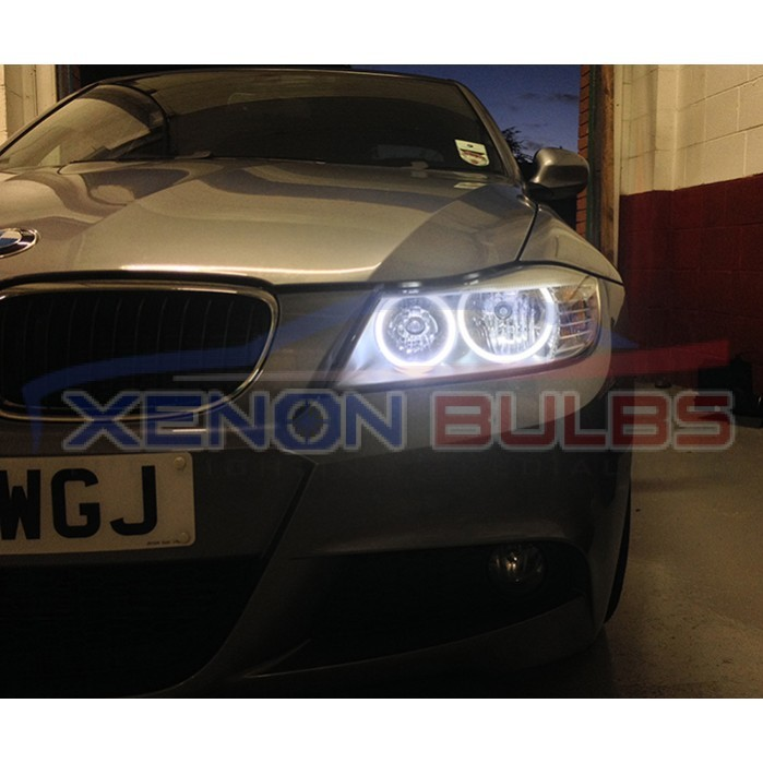Bmw color changing angel eyes-4372