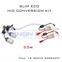 H7 55w HID XENON CONVERSION KIT..