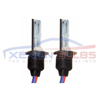X2 H3 HID CONVERSION KIT BULBS 35W PAIR..