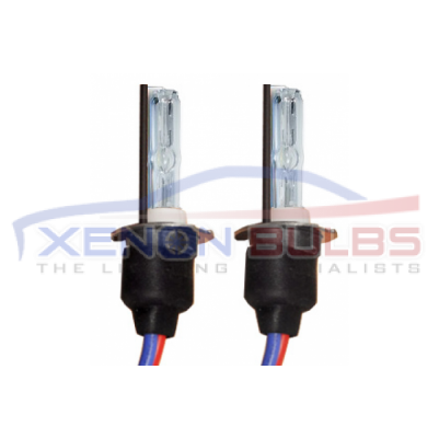 X2 H3 HID CONVERSION KIT BULBS 35W PAIR