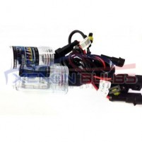 X2 HB3 9005 35W HID XENON BULBS PAIR..