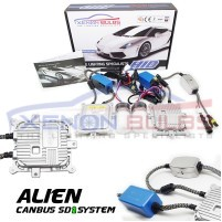 H7 Alien SD2 Terminator 35w HID XENON CONVERSION KIT CANBUS ERROR FREE..