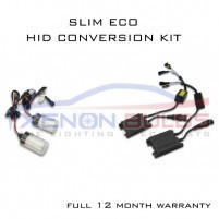 H1 35W SLIM XENON HID KIT..