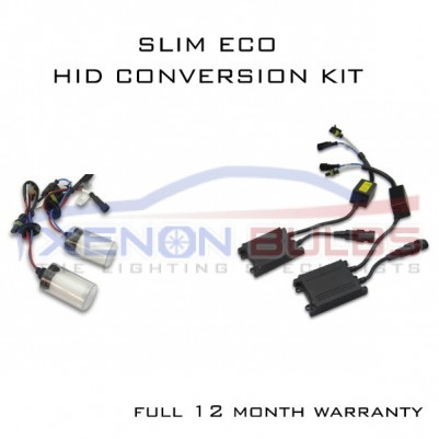 H7 35W SLIM BIKE XENON HID KIT