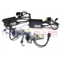 H7 50W CREE LED HEADLIGHT KIT 1800Lm..