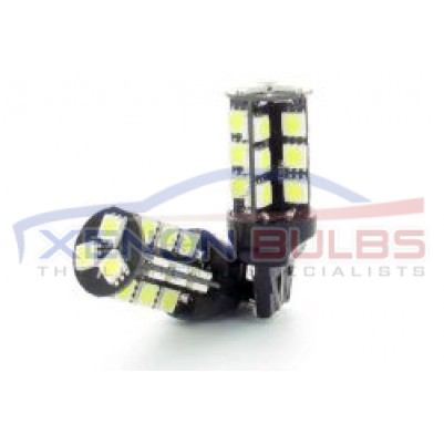 T20 7443 27SMD LED ICE WHITE