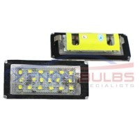 BMW E46 2D 04-06 18 SMD LED NUMBER PLATE UNIT..