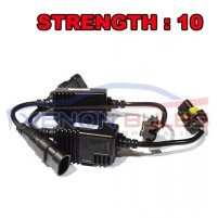 HID SUPER CANBUS ERROR DECODER HID XENON CONVERSION KIT RESISTOR CANCE..